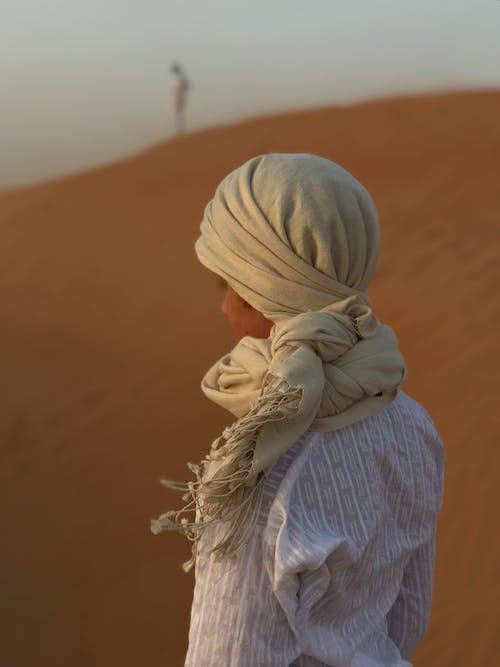 Ảnh lưu trữ miễn phí về cát, Chân dung, đàn bà, du lịch