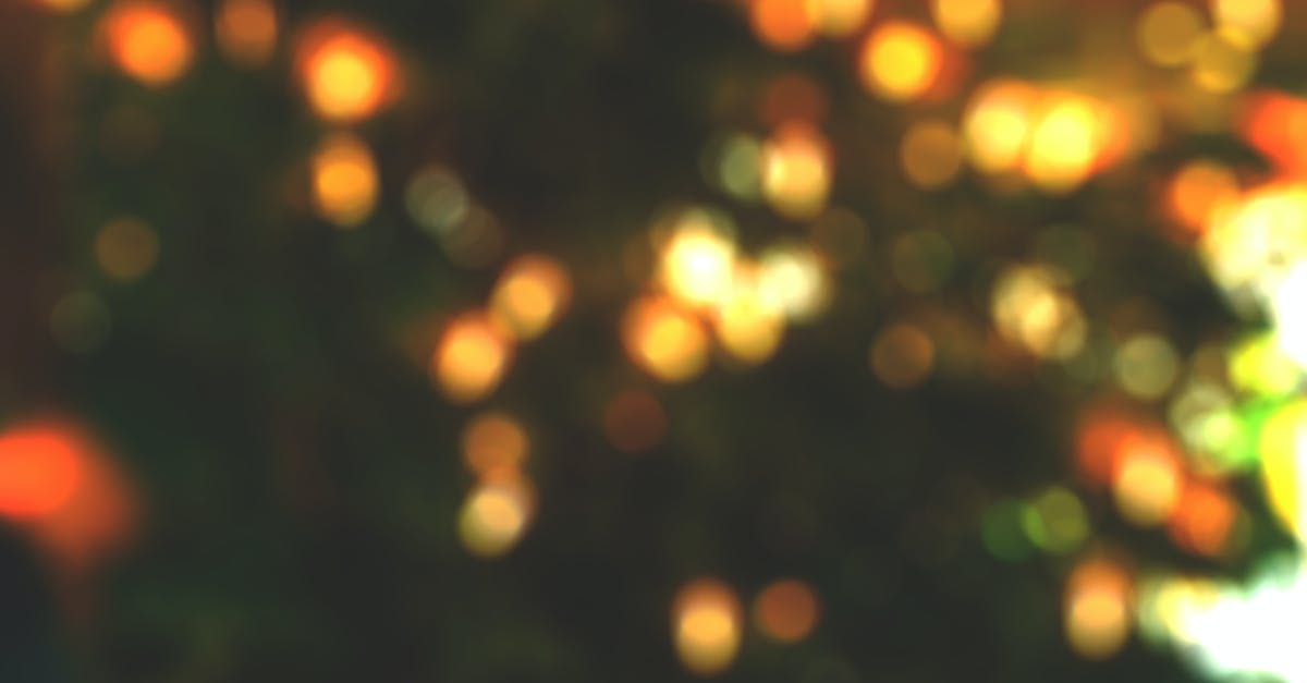 Free stock photo of abstract, background, bokeh