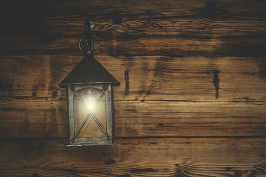Free stock photo of light, wall, rustic, wooden