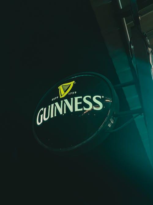 Free stock photo of alcohol, alcoholic beverage, alcoholic drink, billboard