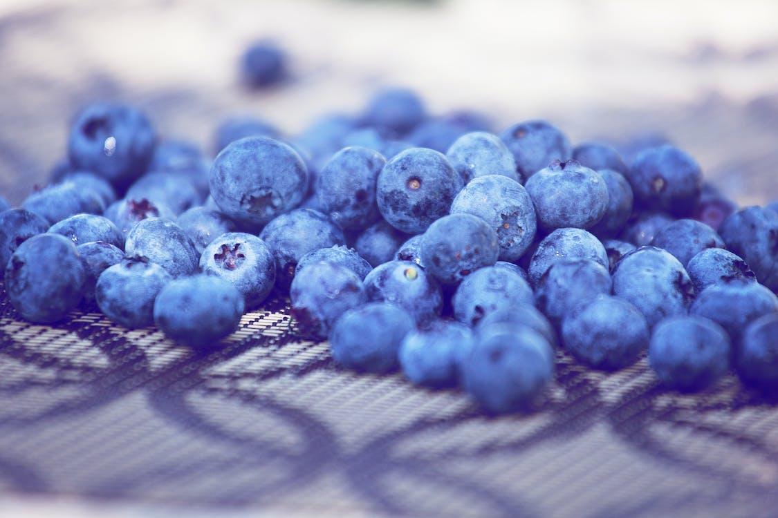 antioxidant, äta nyttigt, bär