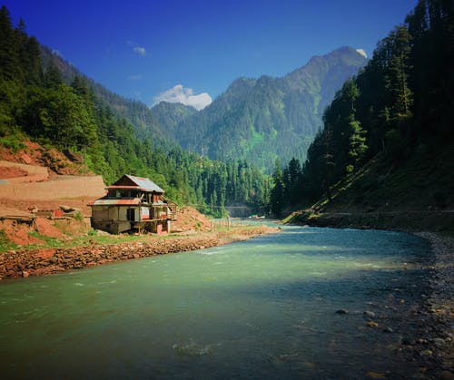 Free stock photo of beauty, beauty in nature, heaven, kashmir