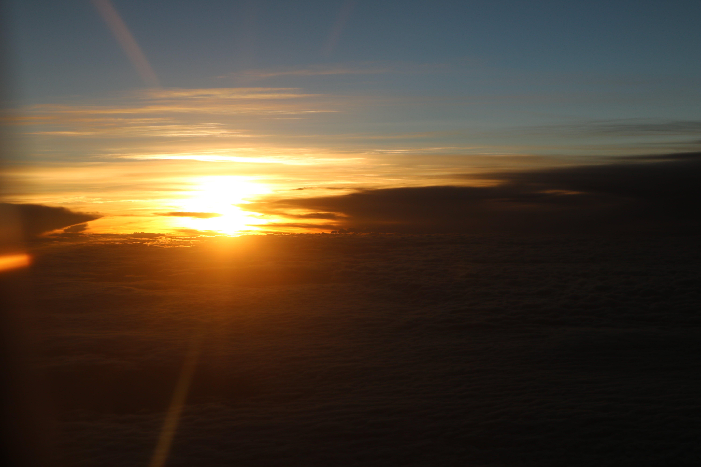 Kostenloses Stock Foto zu dämmerung, himmel, natur, sonnenaufgang