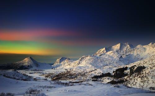 Kostnadsfri bild av alperna, berg, bergen, dagsljus