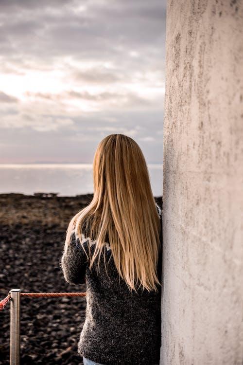 Fotos de stock gratuitas de al aire libre, cabello, cabellos, cielo