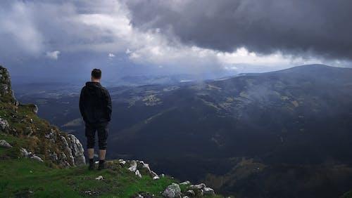 Kostnadsfri bild av äventyr, avlägsen, berg, bergen