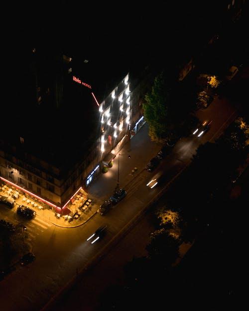 Gratis stockfoto met nacht