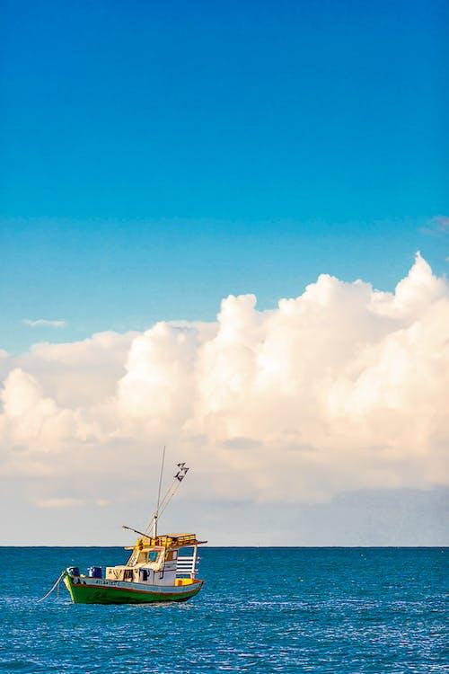 Δωρεάν στοκ φωτογραφιών με αλιεία, αλιευτικό σκάφος, βάρκα, βαρκάδα