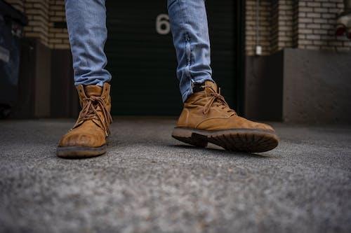 Ilmainen kuvapankkikuva tunnisteilla bootsit, jalat, jalkineet, kengät