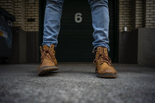 Foto profissional grátis de calçados, chuteiras, moda, pés