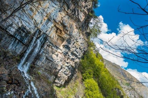 이탈리아, 폭포의 무료 스톡 사진