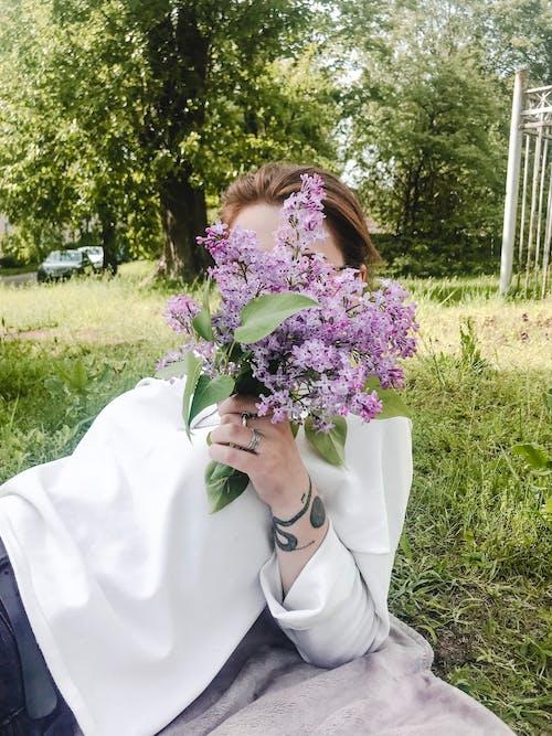 bitki örtüsü, buket, çiçek, Çiçek açmak içeren Ücretsiz stok fotoğraf
