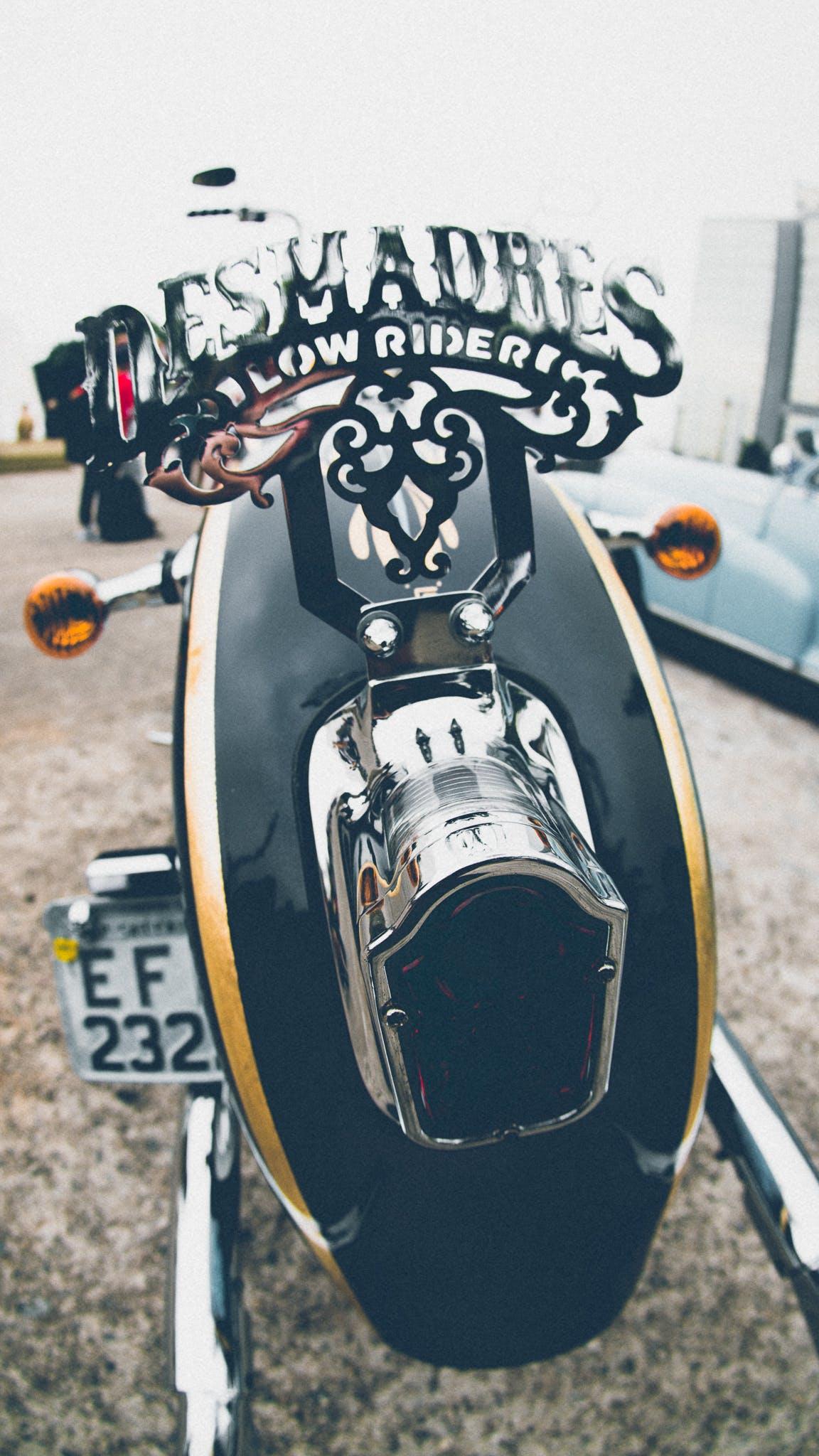 bike, blur, close -up