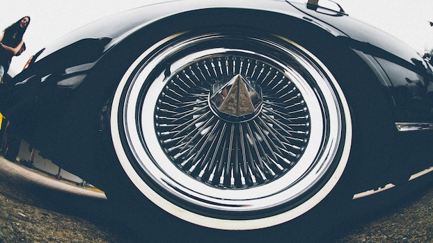 Free stock photo of metal, car, vehicle, technology