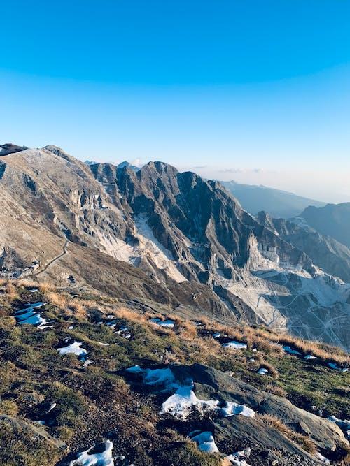 Kostnadsfri bild av äventyr, bergskedja, dagsljus, hisnande