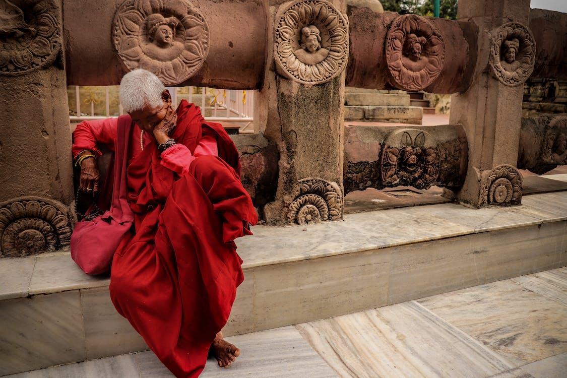 архітектура, Будда, вівтар