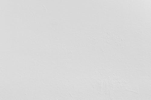 White Painted Textured Wall