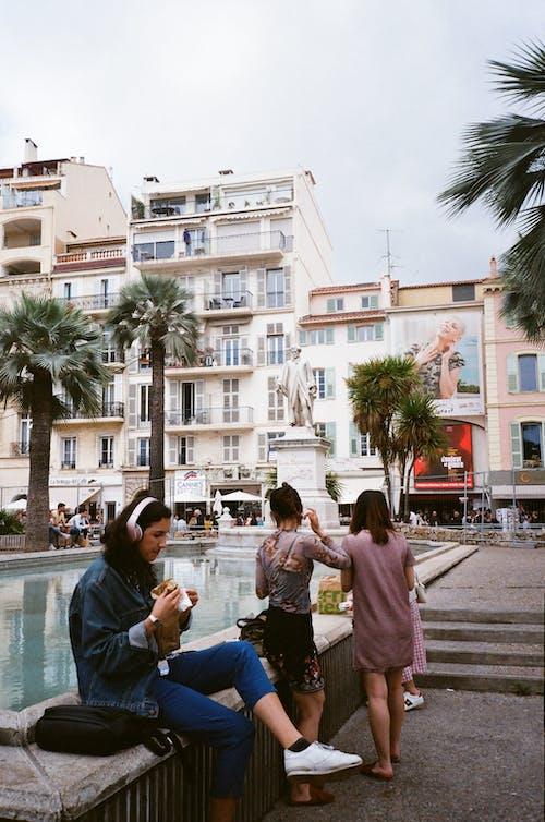 Gratis lagerfoto af arkitektur, bygninger, dagslys, ferie
