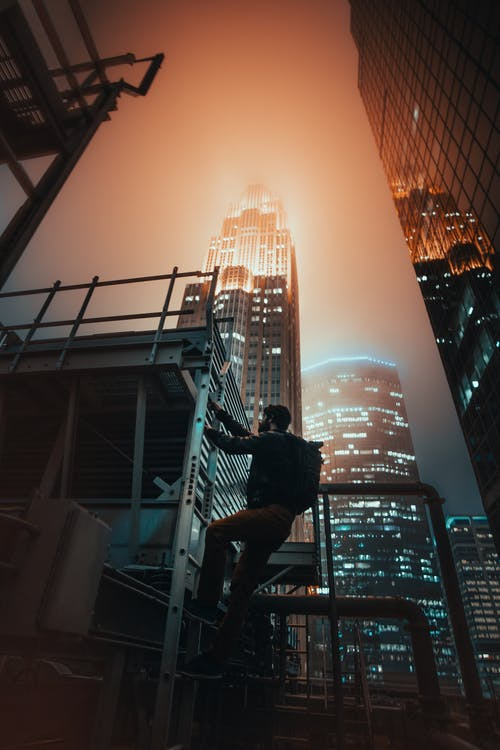 a l'aire lliure, alba, arquitectura