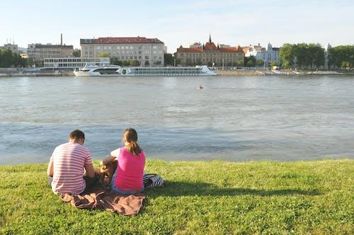 Fotos de stock gratuitas de amor, bratislava, césped verde, edificios