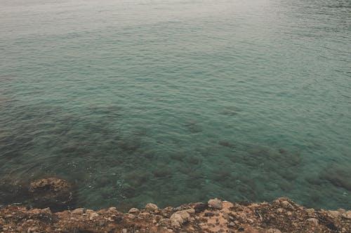 Kostnadsfri bild av fredlig, hav, havsområde