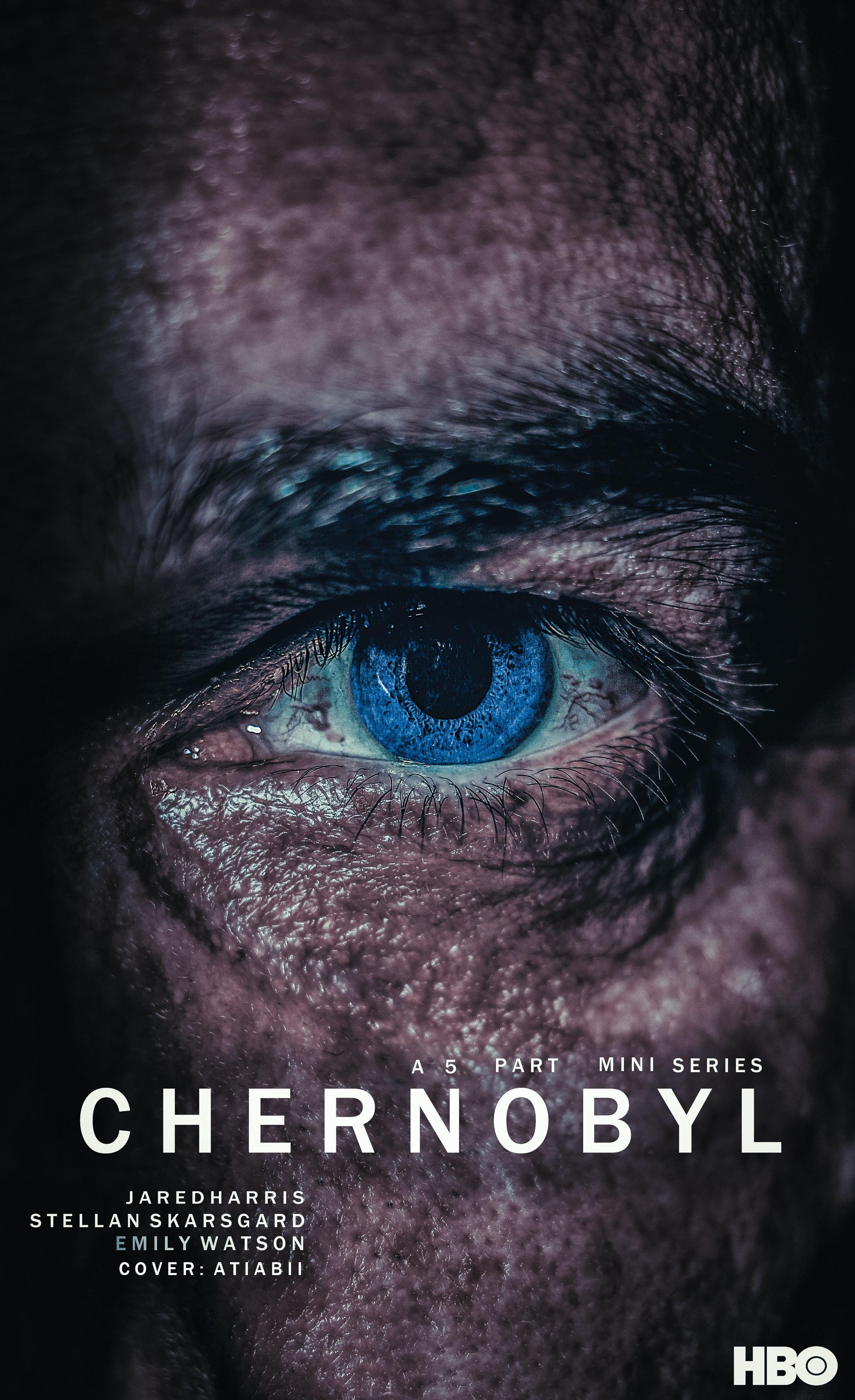 Image result for chernobyl hbo