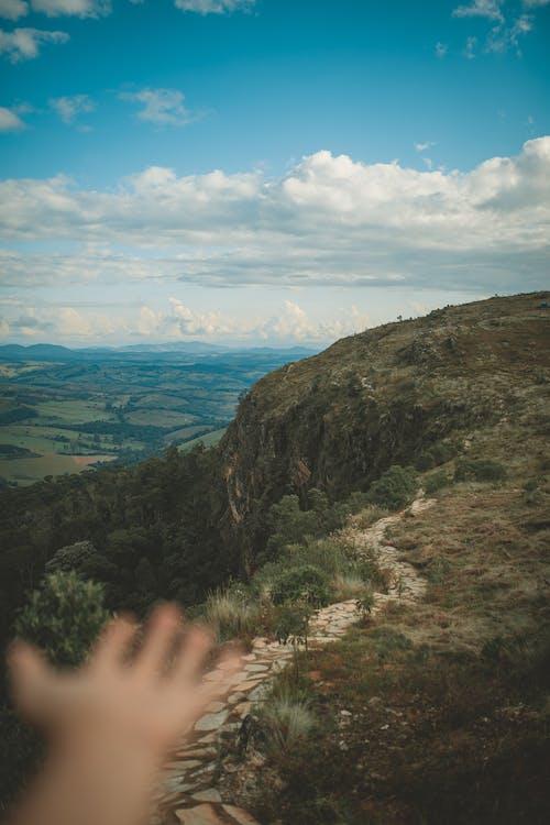 屋外, 山, 絶景, 自然の無料の写真素材