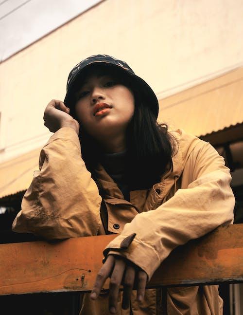 Free stock photo of cap, portrait, portrait photography, portraits