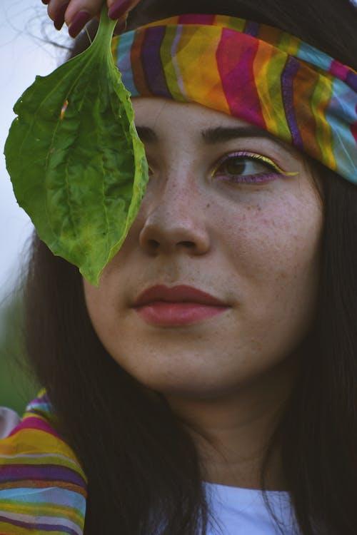 Foto d'estoc gratuïta de bellesa, bonic, cara, dona