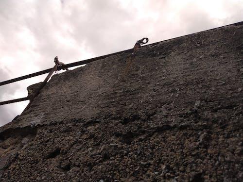 Ilmainen kuvapankkikuva tunnisteilla muuri, tuhkapilvi, vanha