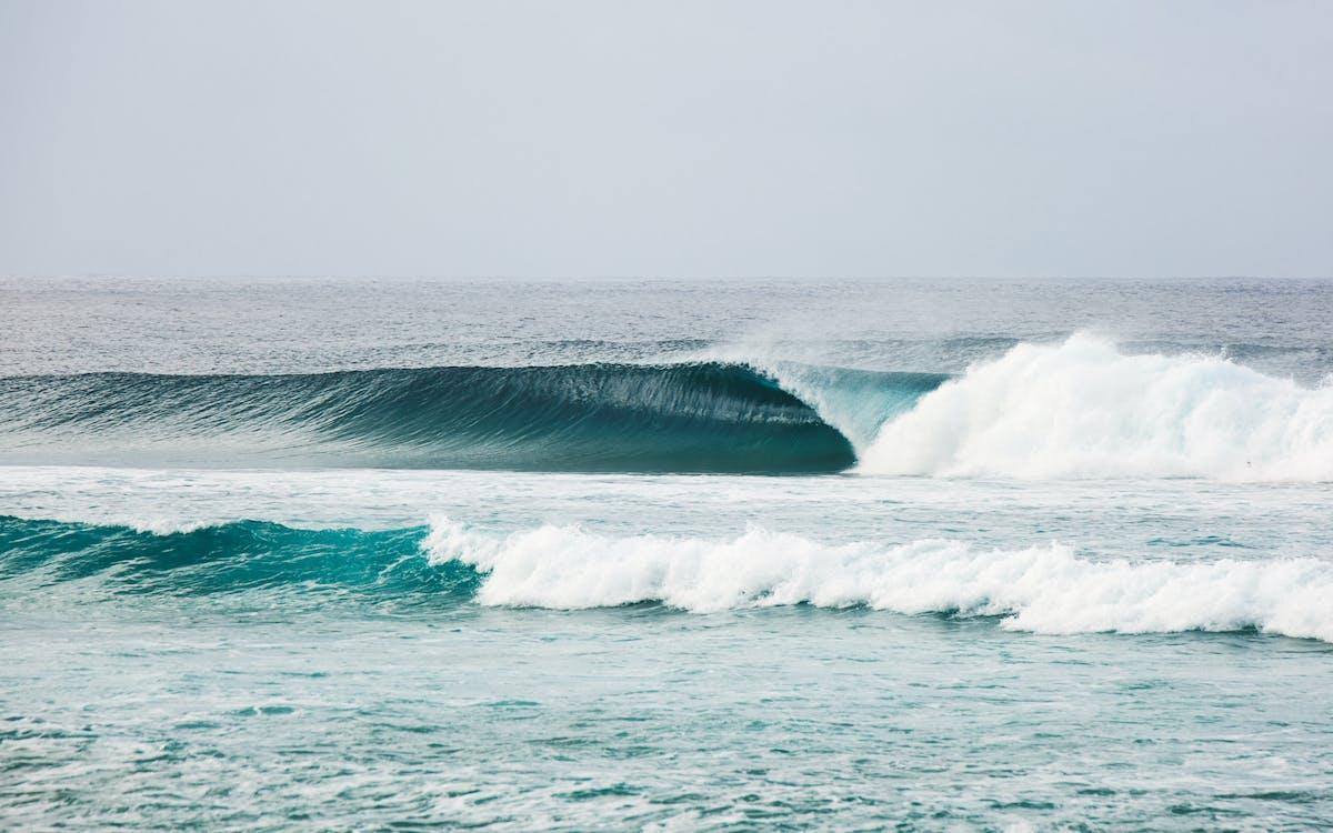 kirra, Австралия, вода