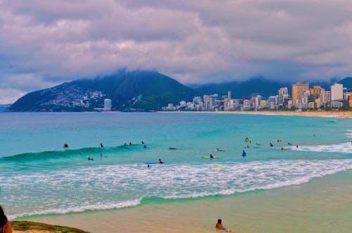 Безкоштовне стокове фото на тему «атлантичний океан, Бразилія, Бразильський, глибокий океан»