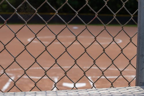 Free stock photo of baseball backdrop, baseball bat, baseball diamond