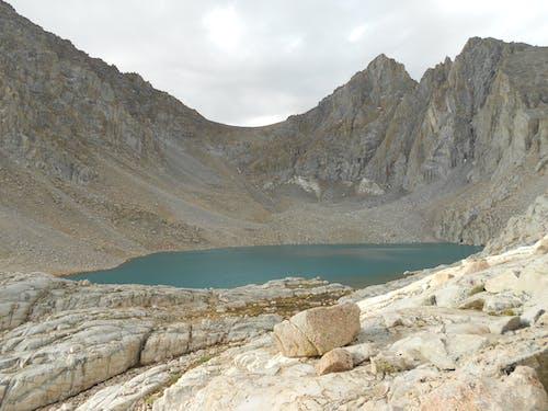Ảnh lưu trữ miễn phí về leo núi, mt whitney, núi trắng, nước trong xanh