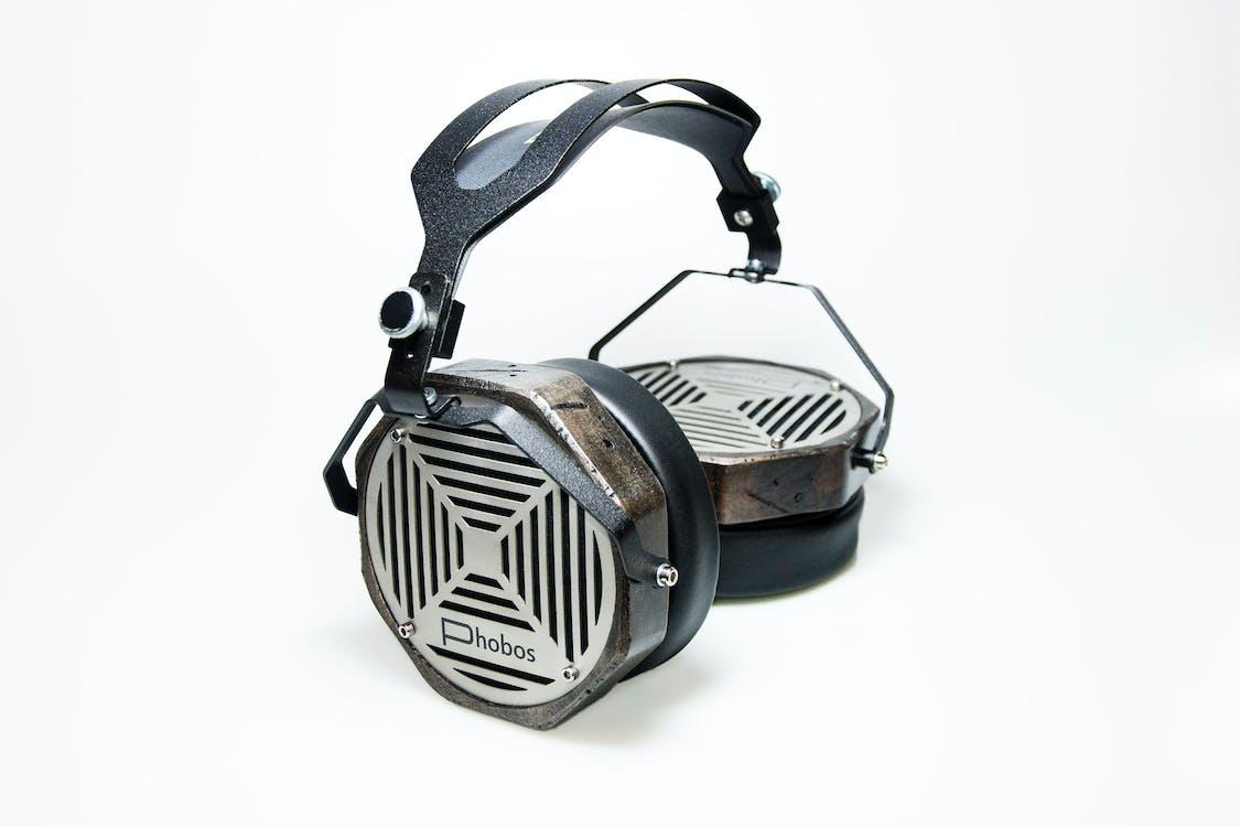 elektronik, hi-fi, hörlurar