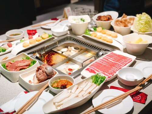 Foto stok gratis Cina, makanan Asia