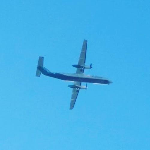 Kostnadsfri bild av flyg, flygplan
