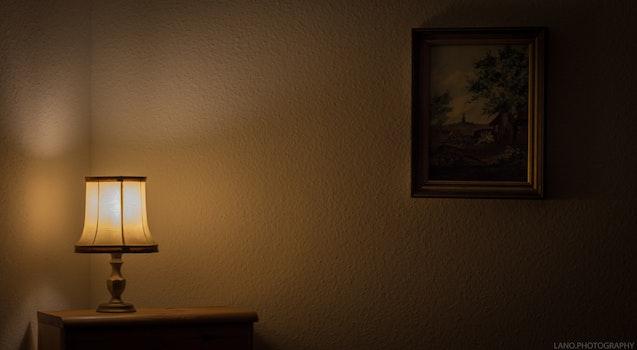 Free stock photo of light, art, dark, wall