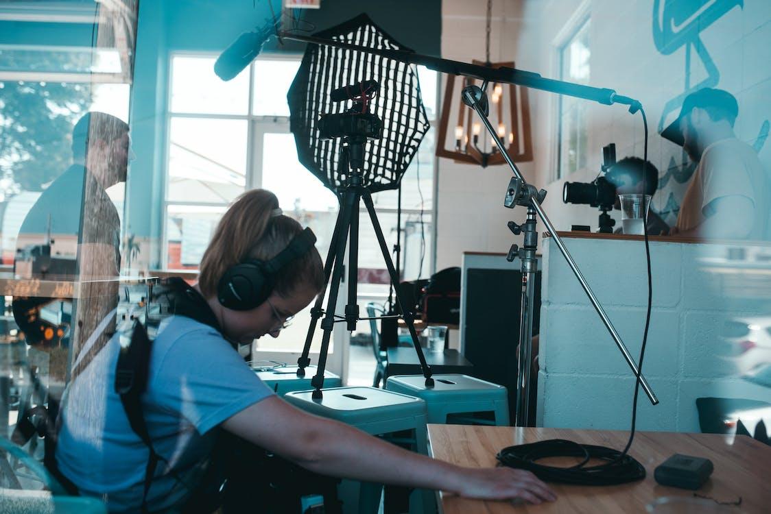 autor zdjęć, biuro, biznes