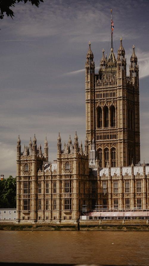 Photo of Famous Landmark During Daytime