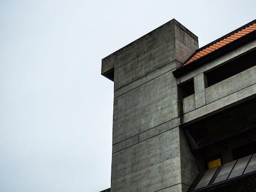 Immagine gratuita di calcestruzzo, edificio, freddo, grassetto