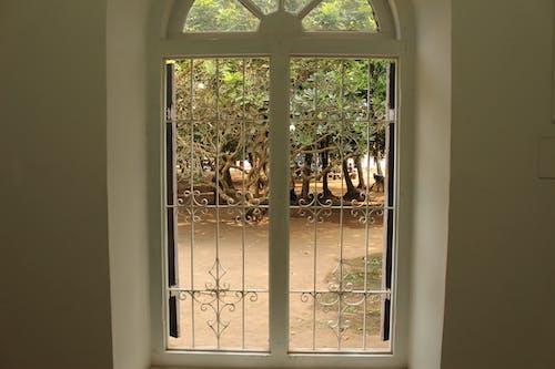 Ingyenes stockfotó ablak, kirakatablak kirakat, régi ablak, templomablak témában
