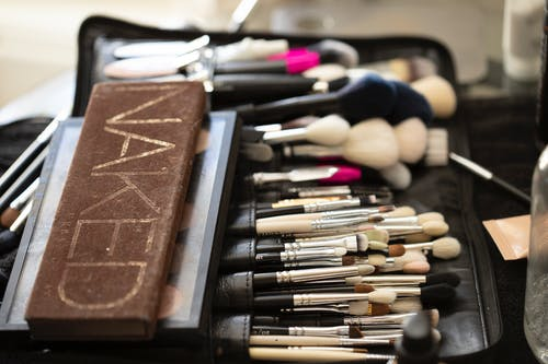 Free stock photo of eye makeup, make up, makeup, makeup artist