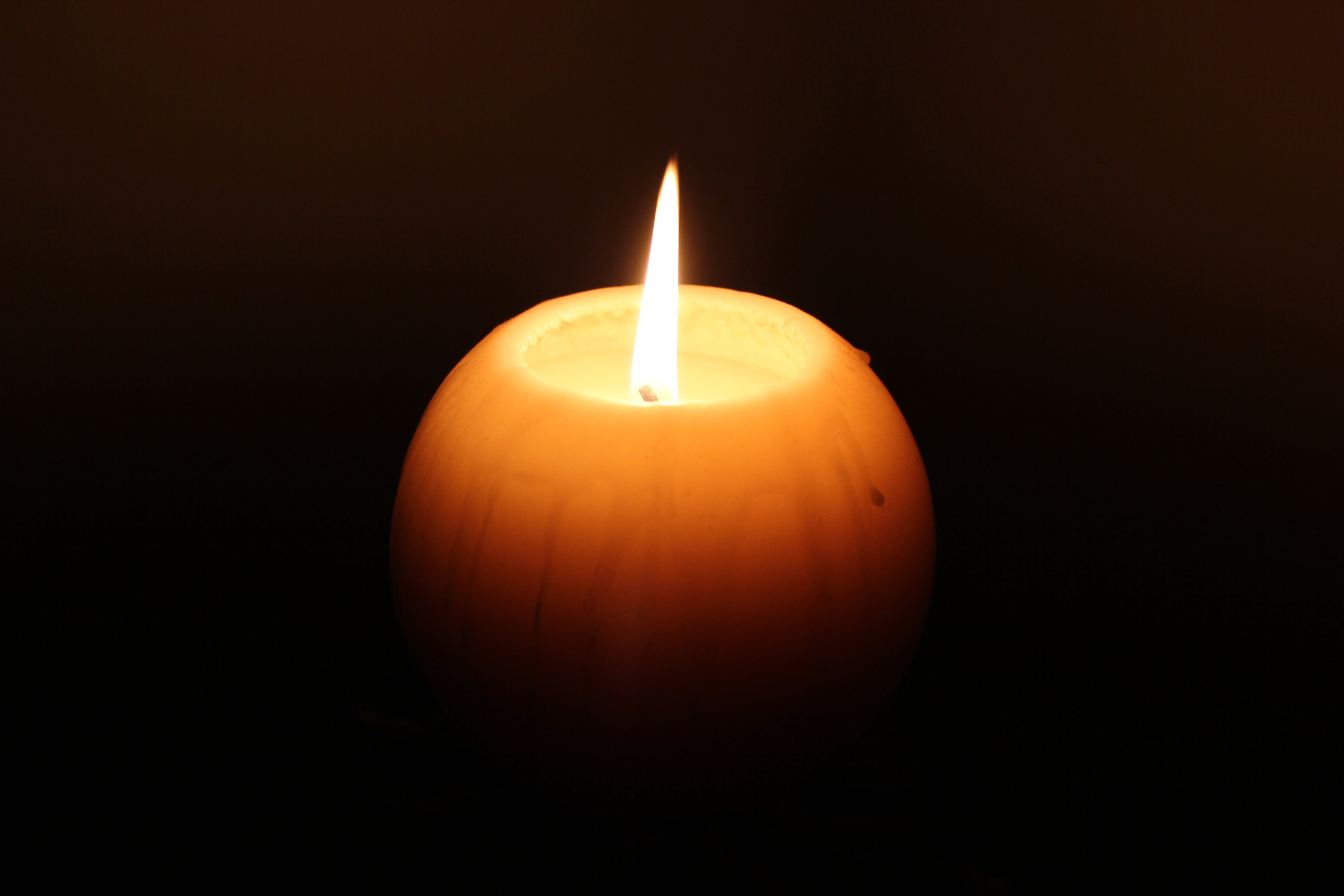 Free stock photo of candle