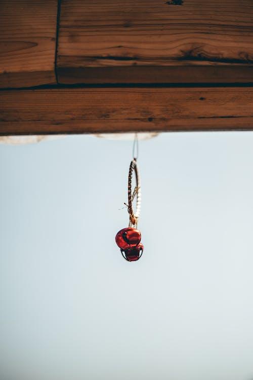 Gratis lagerfoto af alene, vindspil