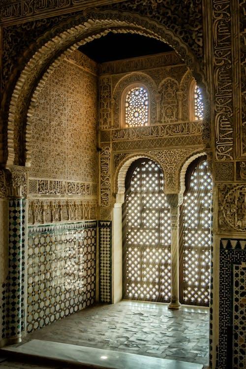 Foto stok gratis agama, Arsitektur, bangunan, dalam