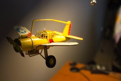 Żółty Samolot