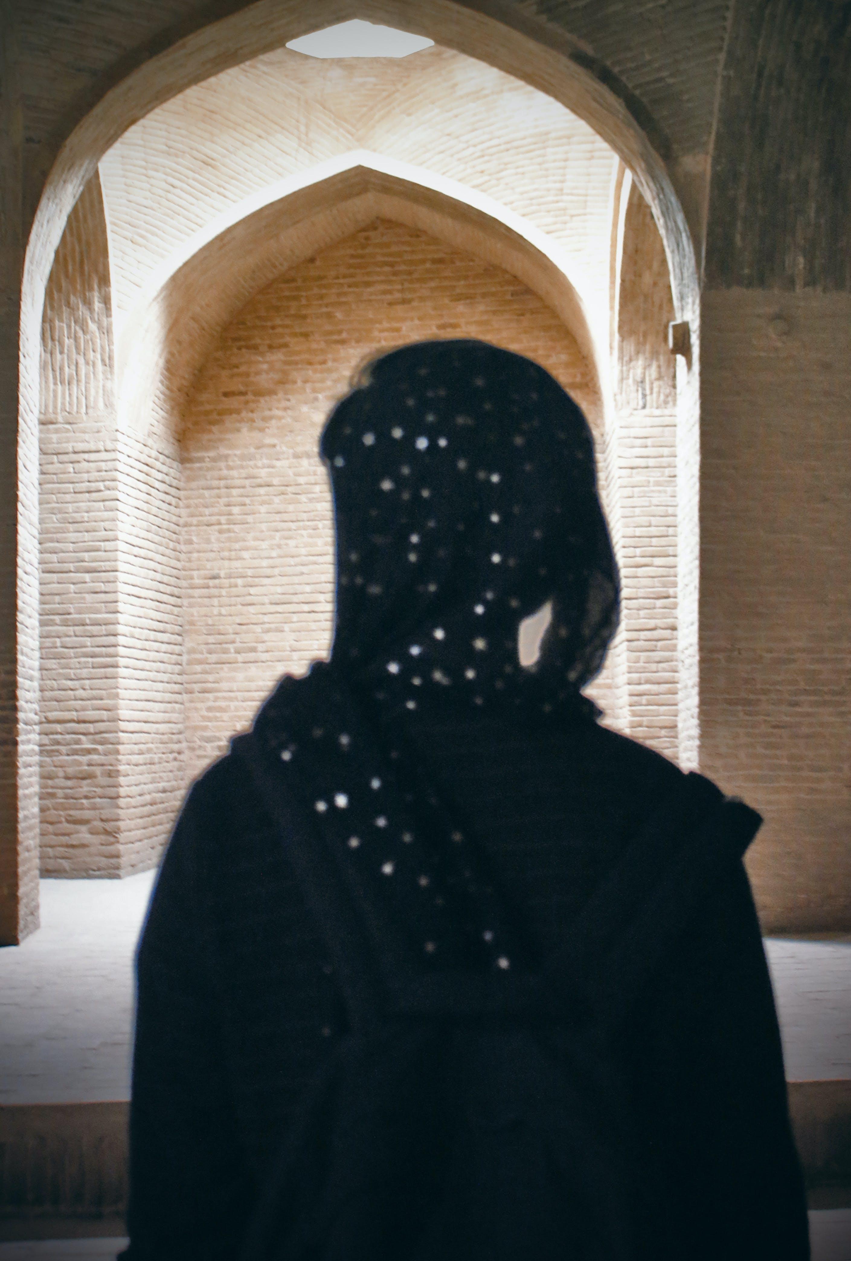 Free stock photo of girl, islamic, Iran, isfehan