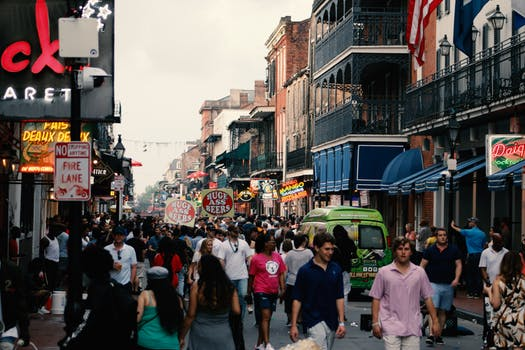 New Orleans declares state of emergency following ransomware attack