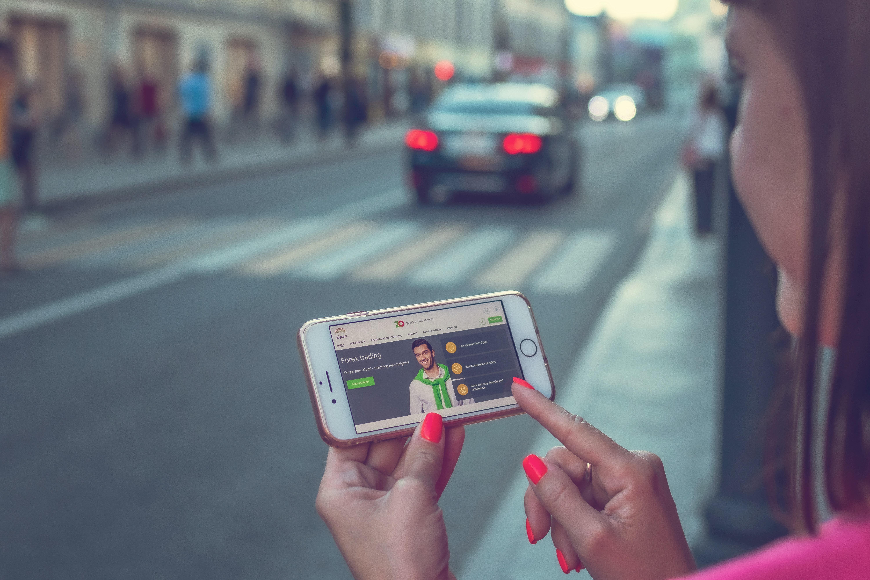learning online traffic education